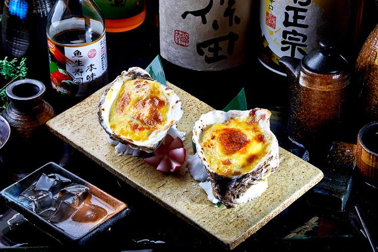 专业拍摄摄影日本料理