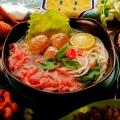 食品摄影东南亚美食菜单拍摄/泰国菜