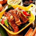 食品摄影东南亚美食菜单摄影|美食|东南亚|咖喱|异域风 ...