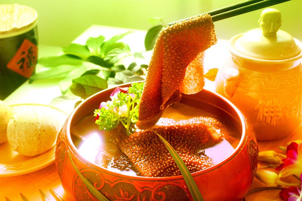 专业香辣虾火锅--小红牛食品拍摄